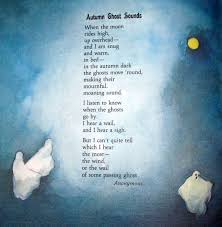 Poems About Halloween by Goodwill Hunting 4 Geeks Halloween Countdown Day 3 Ghosts And