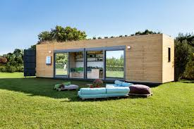 100 Container Dwellings Contemporary Shipping Home From Cocoon Modules