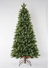 9 Artificial Douglas Fir Christmas Tree by Royal Fir Slim Quick Shape Artificial Christmas Tree King Of