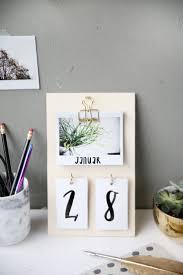 Schreibtisch Kalender Mit Instax Fotos Selbstgemacht Diy Room Decor TumblrTumblr