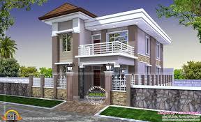100 Beautiful Duplex Houses House House Plans India