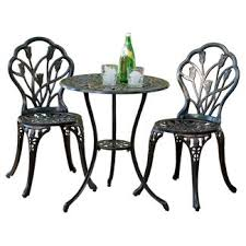 Albertsons Grocery Patio Furniture by Bistro Sets Target