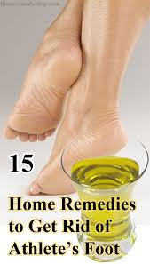 18 best Athletes foot reme s images on Pinterest