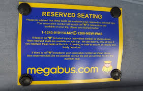 Megabus Bathroom Double Decker by Review Megabus U2014 Las Vegas To Los Angeles
