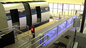 Amtrak Viewliner Bedroom by Amtrak U0026 Rle International Accessible Platforms Youtube