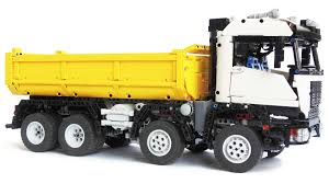 LEGO Technic 8x8 Off Road Dump Truck - YouTube Filecase 340 Dump Truckjpg Wikimedia Commons Madumptruck1024x770 Western Maine Community Action Dump Truck Vocational Trucks Freightliner Fancing Refancing Bad Credit Ok Truck Overturns At I20west Ave Again Rockdale Bell Articulated Trucks And Parts For Sale Or Rent Authorized 1981 Gmc General 10yrd For Sale Rickreall Or T3607 Filelinn Tracked Pemuda Baja Custom Bodies Flat Decks Mechanic Work 2019 New Star 4700sf 1618 Cubic Yard Premier Overturned Dumptruck On I10 West