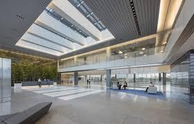 Zurich North America Headquarters in Schaumburg by Goettsch