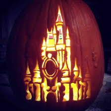 Minnie Mouse Pumpkin Carving by Disney Themed Carvings The Happiest Pumpkins On Earth Pumpkin