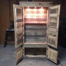 Handmade Wooden Gun Cabinets Ideas About On Hidden Storage