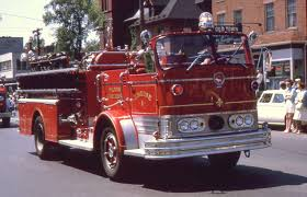 100 Cost Of A Fire Truck Town Of Windsor Department Wilson Company