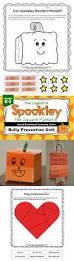 Spookley The Square Pumpkin Book Read Aloud by Spookley The Square Pumpkin Bully Prevention Unit Kindergarten