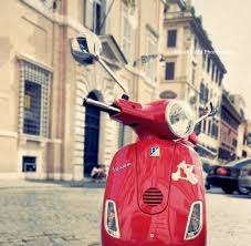 48 Best Scooters Images On Pinterest