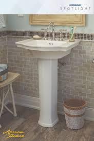 Memoirs Pedestal Sink Height by 306 Best Master Bathrooms Images On Pinterest Master Bathrooms