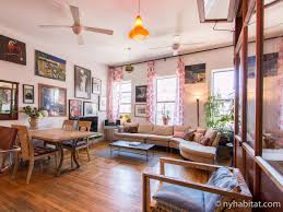 New York Apartment 3 Bedroom Apartment Rental in Lower East Side