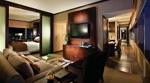 Elara One Bedroom Suite by Skyline Terrace Suite Multi Room Suites Las Vegas Plaza Hotel