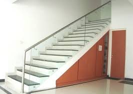Glass Railings Staircase | Shivam Railings Glass Stair Rail With Mount Railing Hdware Ot And In Edmton Alberta Railingbalustrade Updating Stairs Railings A Split Level Home Best 25 Stair Railing Ideas On Pinterest Stairs Hand Guard Rails Sf Peninsula The Worlds Catalog Of Ideas Staircase Photo Cavitetrail Philippines Accsories Top Notch Picture Interior Decoration Design Ideal Ltd Awnings Wilson Modern Staircase Decorating Contemporary Dark