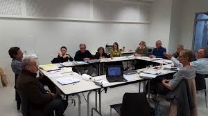 bureau conseil d administration réunion du conseil d administration