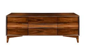 Johnson Carper Mid Century Dresser by Lorin Marsh Furniture Consoles And Credenzas