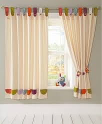 Baby Blue Nursery Blackout Curtains