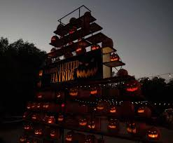 Halloween Mazes In Los Angeles 2017 by Los Angeles Haunted Hayride Halloween Horror At Its Finest
