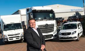 New Owners And Managing Director For Bell Truck And Van ... Mercedesbenz Sprinter 313cdi Van Bell Truck And Supply To Findley Roofing New Used Vans Roe Motors Gm A Brookings Medford Eugene Gmc Buick Source Citan 109cdi Vito 114 Tourer Pro Cp Phone Youtube