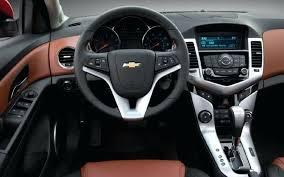 Wonderful Chevy Cruze Interior 2013 Chevy Cruze Interior