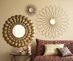 Pier One Mirrors And Wall Decor