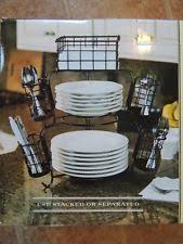 Ty Pennington Patio Furniture Palmetto by Ty Pennington Style Palmetto 7pc Patio Dining Set Ss K 233nrset Ebay