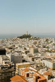 Coit Tower Murals Controversy by Three Perfect Days San Francisco