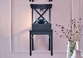 chaise design chaises salle à manger et cuisine pas cher ikea