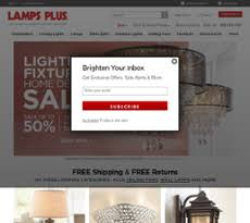 Lamps Plus Inc Chatsworth Ca by Lamps Plus Company Profile Owler