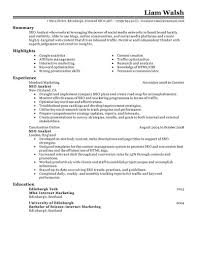 Best SEO Resume Example | LiveCareer Format For Job Application Pdf Basic Appication Letter Blank Resume 910 Mover Description Maizchicagocom How To Write A College Student With Examples Highool Resume Sample Example Of Samples Velvet Jobs Graduate No Job Templates Greatn Skills Rumes Thevillas Co Marvelous For Scholarship Graduation Bank Format Banking Sector Freshers Best Pin By On Teaching 18 High School Students Yyjiazhengcom Examples With Experience Avionet Employment Objective Samples Eymirmouldingsco Summer Elegant