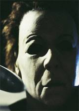 Halloween Resurrection Maske by Halloween Resurrection Horror Reviews Arrow In The Head