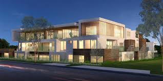 100 Row Houses Architecture Design Modern House Developments Terrace