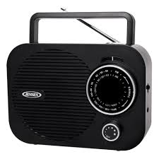 Ilive Under Cabinet Radio Set Time by Portable Audio Home Electronics The Home Depot