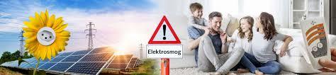strahlung in der wohnung elektrosmog verhindern
