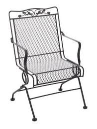 Meadowcraft Patio Furniture Dealers by 46 Best Identifying Wrought Iron Designs Images On Pinterest