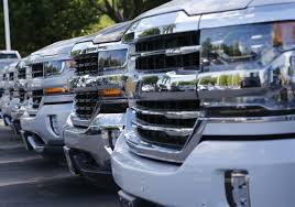 100 Trucks Are Us US Retail Sales Dipped 02 Pct In August As Auto Sales Fell
