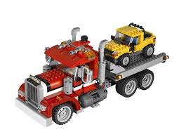 Amazon.com: LEGO Creator 7347 Highway Pickup: Toys & Games Lego Technic 42070 6x6 All Terrain Tow Truck Release Au Flickr Search Results Shop Ideas Dodge M37 Lego 60137 City Trouble Juniors 10735 Police Tow Truck Amazoncom Great Vehicles Pickup 60081 Toys Buy 10814 Online In India Kheliya Best Resource