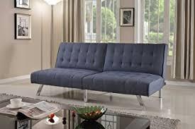 amazon com home life linen with split back adjustable klik klak