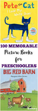 100 Of The Very Best Picture Books For Preschoolers Our Favorite Kids Books The Inspired Treehouse Stacy S Jsen Perfect Picture Book Big Red Barn Filebig 9 Illustrated Felicia Bond And Written By Hello Wonderful 100 Great For Begning Readers Popup Storybook Cake Cakecentralcom Sensory Small World Still Playing School Chalk Talk A Kindergarten Blog Day Night Pdf Youtube Coloring Sheet Creative Country Sayings Farm Mgaret Wise Brown Hardcover My Companion To Goodnight Moon Board Amazonca Clement