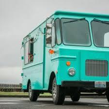 Photo Of Seattle Flower Truck