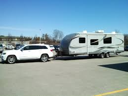 Towing Experience With New Ecodiesel   Diesel Jeep Forum