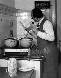 mann beim kochen 1936 timeline classics timeline images