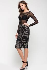 women u0027s skirts metallic floral pencil skirt a u0027gaci