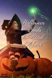 Best Halloween Books For Preschool by Halloween Books To Read Aloud Minds In Bloom