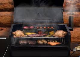 Green Mountain Grills :. Top Quality Wood Pellet Grills, BBQ, Smoker