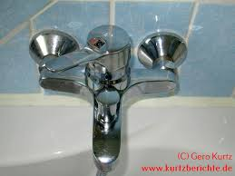 brause umschalter an der badewanne wieder gängig machen