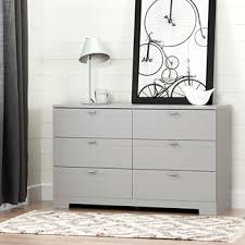 South Shore Step One 5 Drawer Dresser by Dressers Chests
