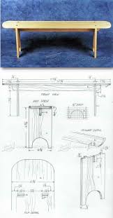 174 best outdoor furniture plans images on pinterest outdoor